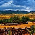 Tanque Verde Ranch Tucson Az by Eduardo Palazuelos Romo