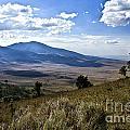 Tanzania Scenery by Timothy Hacker