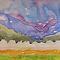 Taos Fields by Beverley Harper Tinsley