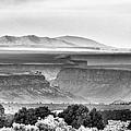 Taos Volcanic Plateau by Jacqui Binford-Bell