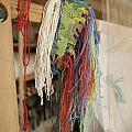 Tapestry by Paul Felix