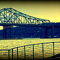 Tappan Zee Bridge II by Aurelio Zucco