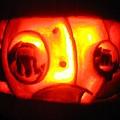Tarboy Pumpkin by Shawn Dall