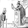 Tariff Bill, 1921 by Granger