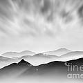 Tarmachan Ridge by Rod McLean