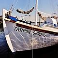 Tarpon Springs Spongeboat by Benjamin Yeager