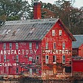 Tarr And Wonson Paint Manufactory by Tom Gari Gallery-Three-Photography