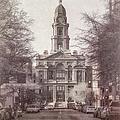 Tarrant County Courthouse by Joan Carroll