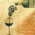 Taste Of Life by Sheri  Chakamian
