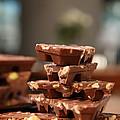 Tasty Chocolate by Roberto Giobbi