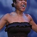 Tatyana Marisol Ali by Concert Photos