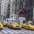 Taxi by Angus Hooper Iii