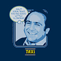 Taxi - Shut Your Trap by Brand A
