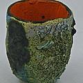 Tea Bowl #1 by Mario MJ Perron