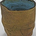 Tea Bowl #15 by Mario MJ Perron