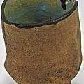 Tea Bowl #16 by Mario MJ Perron