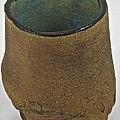 Tea Bowl #17 by Mario MJ Perron