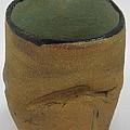 Tea Bowl #18 by Mario MJ Perron
