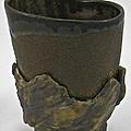 Tea Bowl #19 by Mario MJ Perron