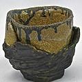 Tea Bowl #21 by Mario MJ Perron