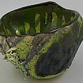 Tea Bowl #6 by Mario MJ Perron