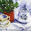 Tea For Nancy by Barbara McDevitt