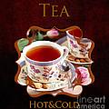Tea Gallery by Iris Richardson