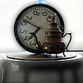 Tea Time by Barbara Giordano