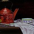 Tea Time by Paul Tremlin