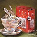 Tea Time by Stella Violano