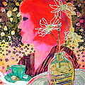 Teabag by Diane Fine