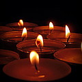 Tealights by Willy  Nelson