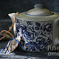 Teapot by Luv Photography