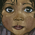 Ebony's Tears by Michal Madison