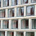Technocratic Windows by William Selander