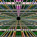 Technological Black Hole by Jordan Judd