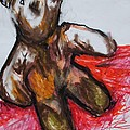 Teddybear by Jon Kittleson