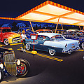 Teds Drive-in by MGL Meiklejohn Graphics Licensing
