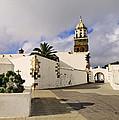 Teguise On Lanzarote by Karol Kozlowski