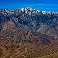 Telescope Peak by Stuart Litoff
