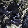 Temperance River by CJ Benson