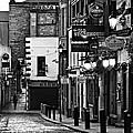 Temple Bar / Dublin by Barry O Carroll