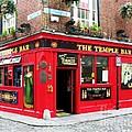 Temple Bar by Mel Steinhauer