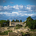 Temple Of Athena by Prints of Italy