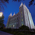 Temple Perspective by Chad Dutson