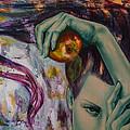 Temptation  by Dorina  Costras