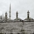 Ten Minarets by Shaun Higson