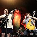 Tenacious D - Kyle Gas And Jack Black by Concert Photos