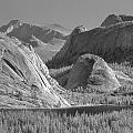 6m6552-bw-tenaya Lake Yosemite Bw  by Ed  Cooper Photography