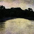 Tender Sundown by Judy Hall-Folde